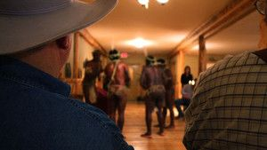 The Cowboy People photo
