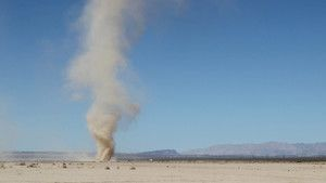 Deadly Dust photo