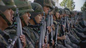 Inside: Narco Wars photo