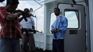 Inside: Somali Pirates photo