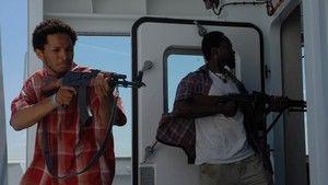 Inside: Somali Pirates photo