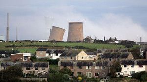 Nuclear Explosion 照片