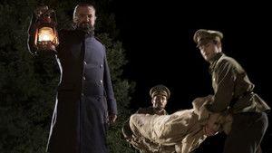 The Romanovs 照片