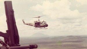 The Vietnam War 照片