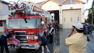 Fire Truck 照片