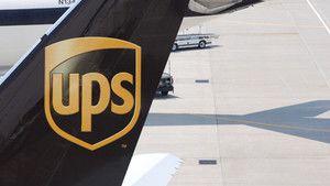 UPS 照片