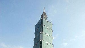 Taipei 101 照片