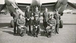 Warplanes 照片
