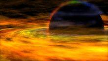 Nebulas and Comets 節目