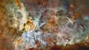 Nebulas and Comets 照片