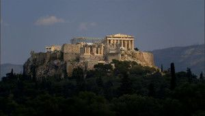 Secrets Of The Parthenon 照片