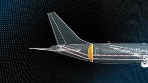 Airline 照片