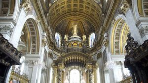 St. Paul's Cathedral 照片