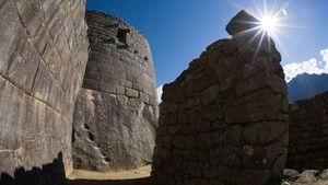 Machu Picchu 照片