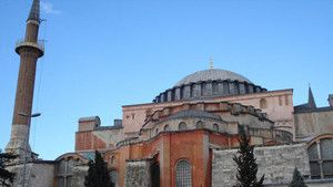 Hagia Sophia 照片