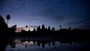 Angkor Wat 照片