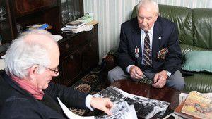 War Heroes photo