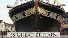 Brilliant Brunel show