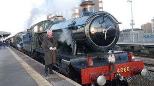 Brilliant Brunel photo