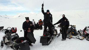 Ice Patrol photo