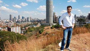Johannesburg photo