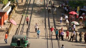 Dhaka photo