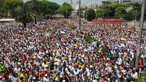 São Paolo photo