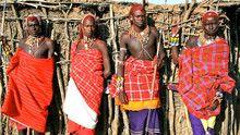 Boni and Lemarti Take Kenya show