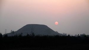 China's Lost Pyramids photo