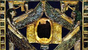 Silver Pharaoh photo