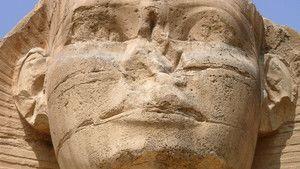 The Sphinx photo