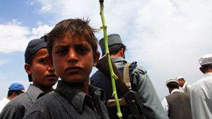 Afghan Heroin photo