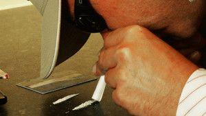 Cocaine photo