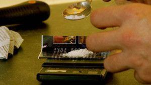 Cocaine 照片