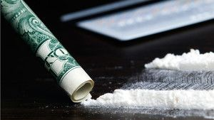 Cocaine photo