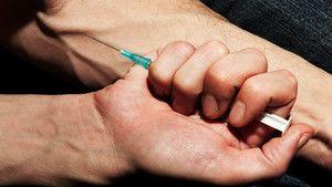 Heroin 照片
