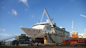 Operation Cruise Ship photo