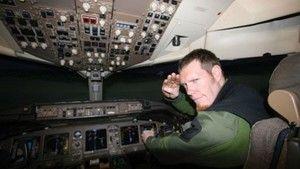 Airline ER photo