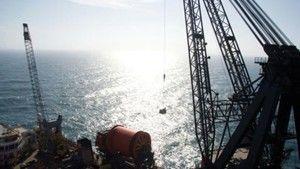 Deep Sea Thruster photo