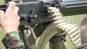 ثورة أسلحة الحرب صورة