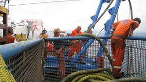 رمز عملية الإنقاذ : أحمر صورة