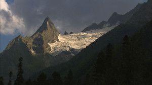 جبال القوقاز الحد العظيم صورة