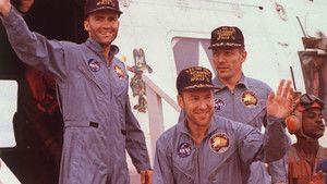 The Secrets of The Moon Landing photo
