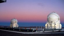 Telescope show