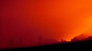 Icelandic Volcano Special photo