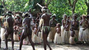 Tanna Vanuatu photo