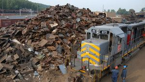 Train Wreck photo