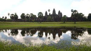 Angkor Wat photo