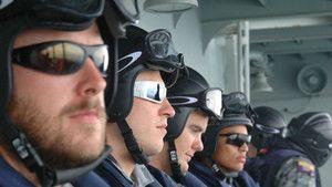 HMAS Toowoomba Crew photo