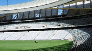 South Africa - World Cup 2010 photo